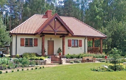 Holiday home Lipowo Kurkowskie Lipowo Kurkowskie - Lipowo Kurkowskie