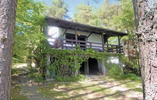 Holiday home Lipusz Lipusz - Lipusz
