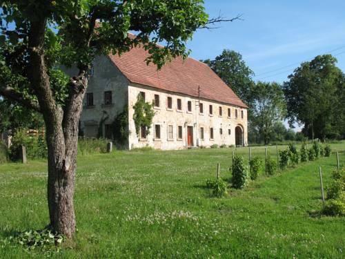 Agroturystyka Dom pod Sową - Lubań