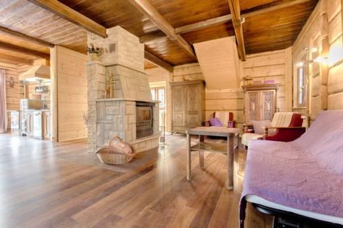 Wooden Estate - Lubień