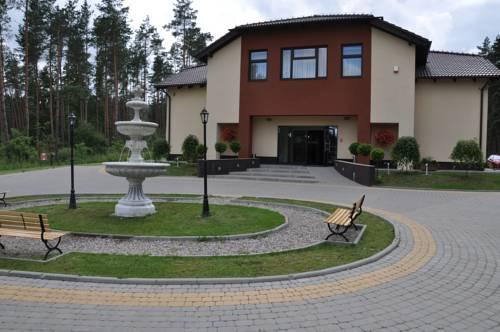 Villa Leśne Ustronie - Lubiszewo Tczewskie