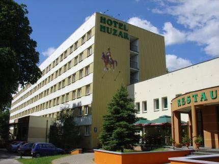 Huzar - Lublin