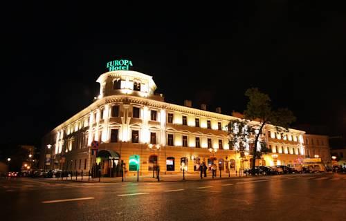 Hotel Europa - Lublin