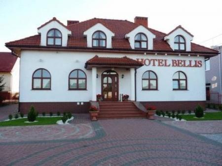 Hotel Bellis - Lublin