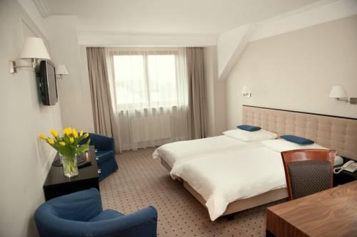 Hotel Focus - Lublin