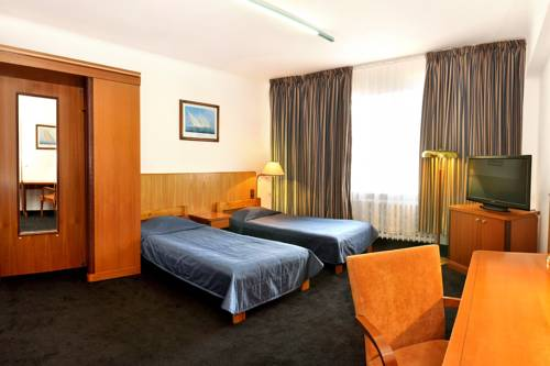 Waksman Sport Hotel - Lublin