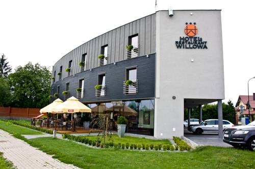 Hotel Willowa - Lublin
