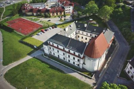 Dom na Podwalu - Lublin