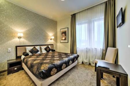 Hotel Luxor - Lublin