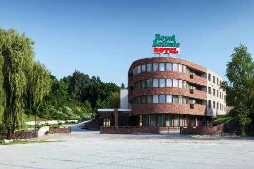 Hotel Royal Botanic - Lublin