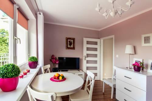 Apartament Bernardyński - Lublin