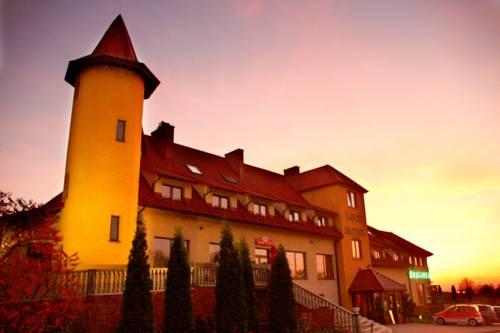 Hotel Lech - Łapczyca