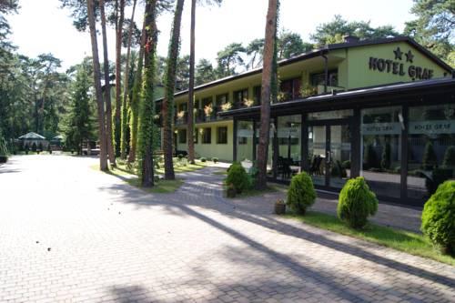 Hotel Graf - Łask