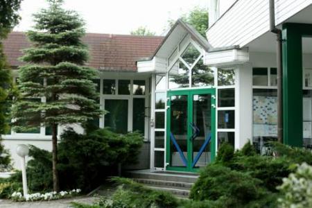 Damroka - Łeba