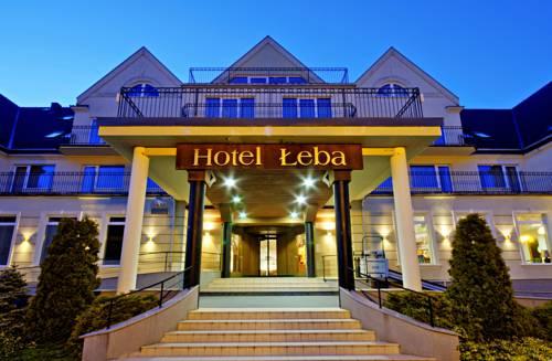 Łeba Hotel & Spa - Łeba