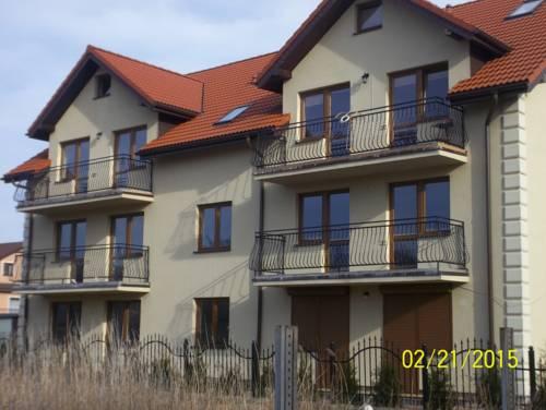 E-Apartamenty Łeba - Łeba