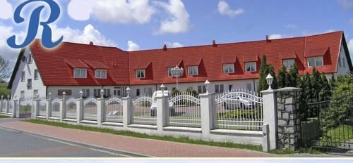 Rezydencja Nad Jeziorem Łebsko - Łeba
