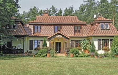 Holiday home Lebcz Ul.Lesna - Łebcz