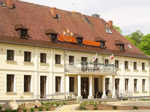 Hotel świętoborzec - Łobez