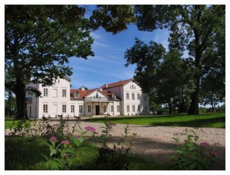 Pałac Łochów - Łochów