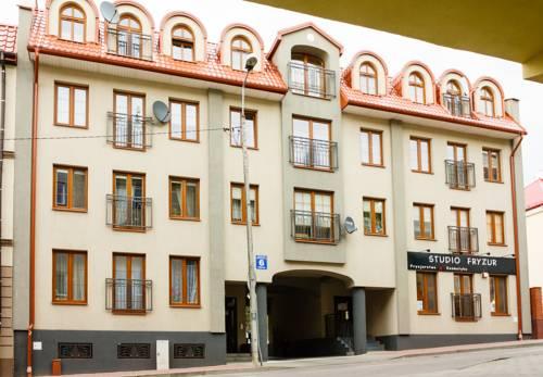 Piękna Apartments - Łomża
