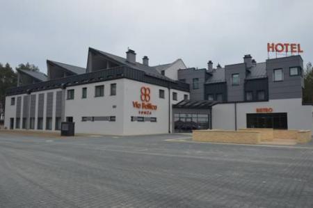 Hotel Via Baltica - Łomża