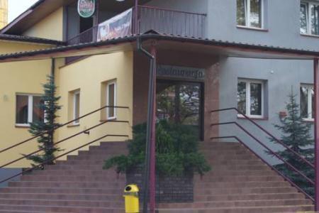 Zajazd Fadom - Łomża