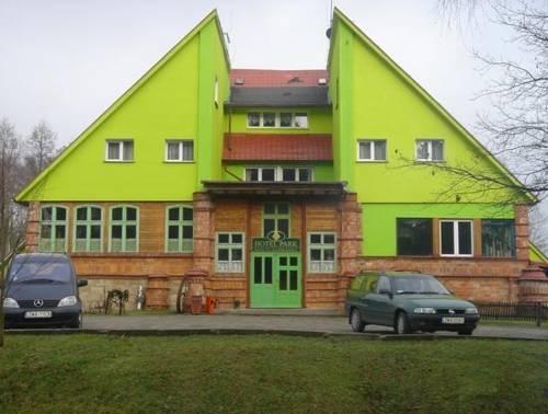 Motel Park - Łowicz Walecki