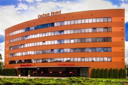 Qubus Hotel Łódź - Łódź