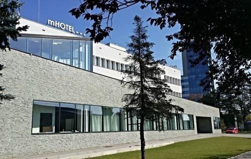 mHotel - Łódź