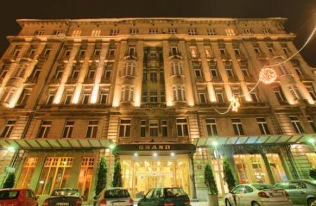 Grand Hotel - Łódź