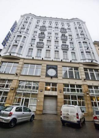 Hotel Savoy - Łódź