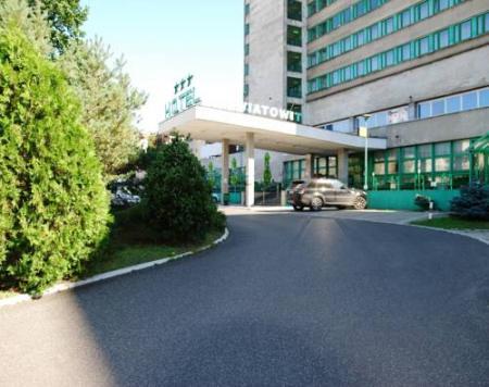 Hotel Światowit - Łódź