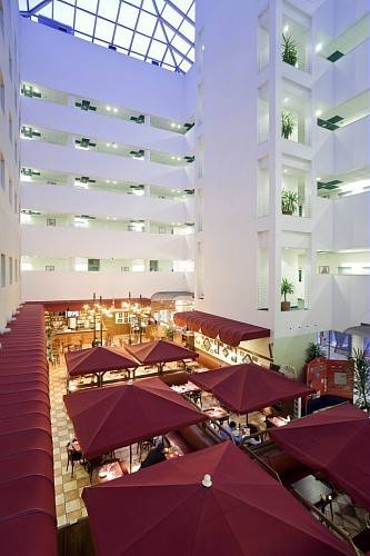 Hotel Ibis Łódź Centrum - Łódź