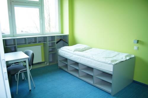 Hostel Molo - Łódź