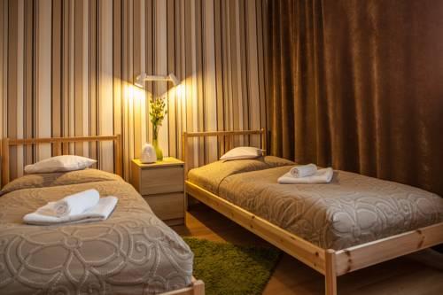 Hotel Boss - Łódź