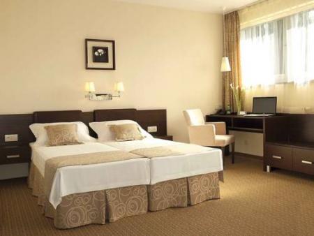 Iness Hotel - Łódź