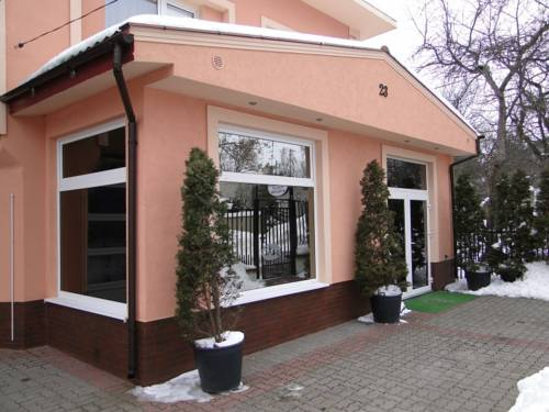 Pokoje Hotelowe Dux - Łódź
