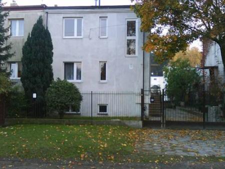 Megi-noclegi - Łódź
