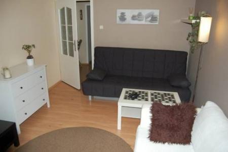 Apartament Nykiel - Łódź