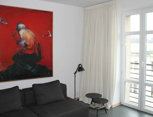 Apartament Andrzej - Łódź