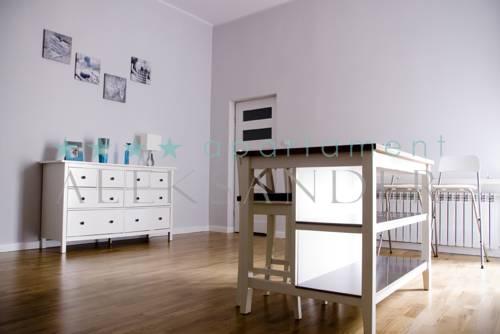 Apartment Aleksander - Łódź