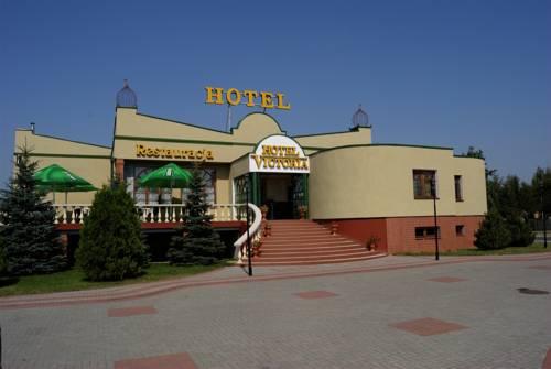 Hotel Victoria - Łubowo