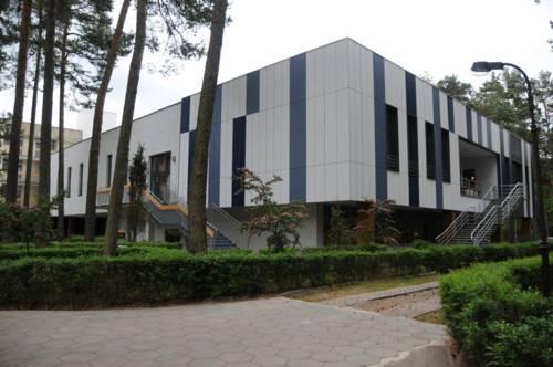 Ośrodek Wypoczynkowy Wielki Błękit - Łukęcin