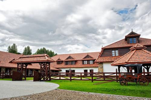 Chutor Kozacki Hotel Spa - Łukowe