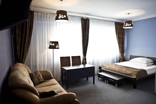 Hotel Korona - Łuków