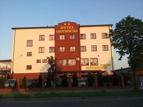 Hotel Grochowski - Łuków