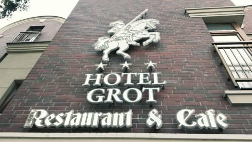 Grot Hotel - Malbork