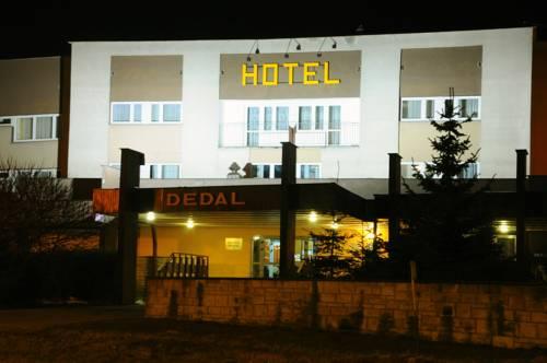 Hotel Dedal - Malbork