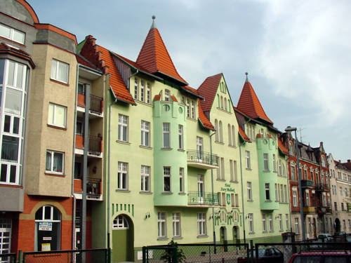 Hotel Stary Malbork - Malbork